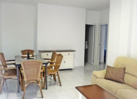 Hotelzimmer mit Fitness im Marina Internacional