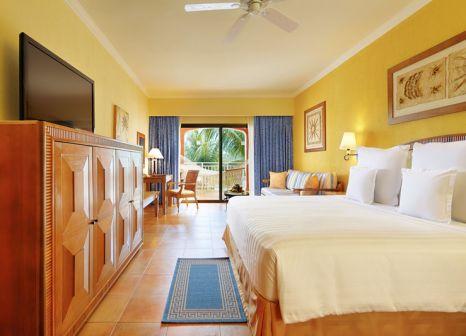 Hotelzimmer mit Minigolf im Barcelo Maya Colonial