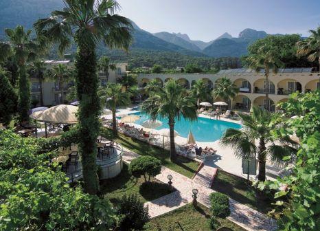 Hotel Golden Sun in Türkische Riviera - Bild von Bentour Reisen