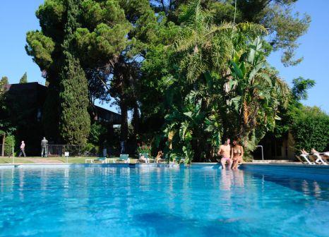 Hotel Termes Montbrio in Katalonien - Bild von Bentour Reisen