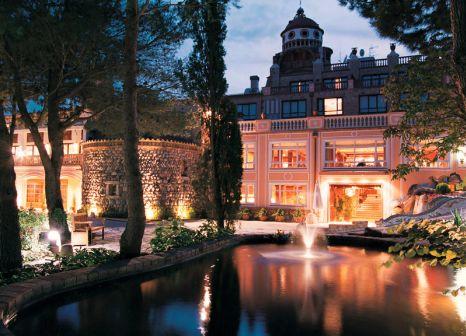 Hotel Termes Montbrio günstig bei weg.de buchen - Bild von Bentour Reisen
