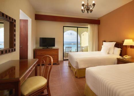 Hotelzimmer mit Golf im Occidental Tucancún