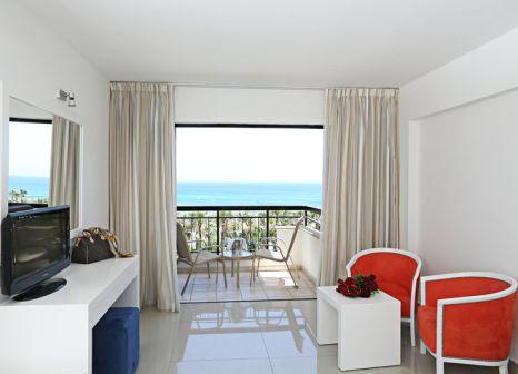 Hotelzimmer mit Fitness im Anastasia Beach Hotel & Apartments