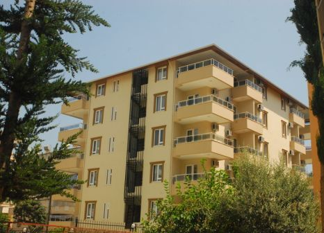 Hotel Pera Alanya günstig bei weg.de buchen - Bild von Bentour Reisen