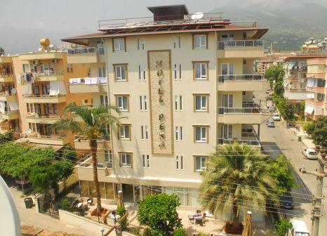 Hotel Pera Alanya in Türkische Riviera - Bild von Bentour Reisen