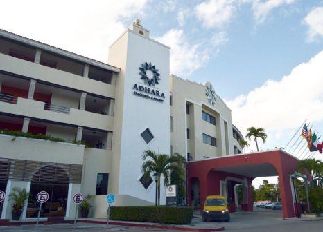 Hotel Adhara Hacienda Cancun in Riviera Maya & Insel Cozumel - Bild von Bentour Reisen