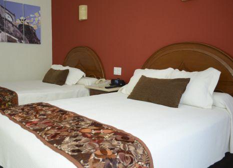 Hotelzimmer mit Aerobic im Adhara Hacienda Cancun