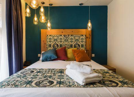 Hotelzimmer mit Wassersport im Murella Living