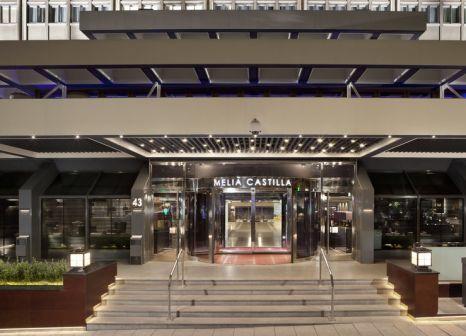 Hotel Meliá Castilla in Madrid und Umgebung - Bild von Bentour Reisen