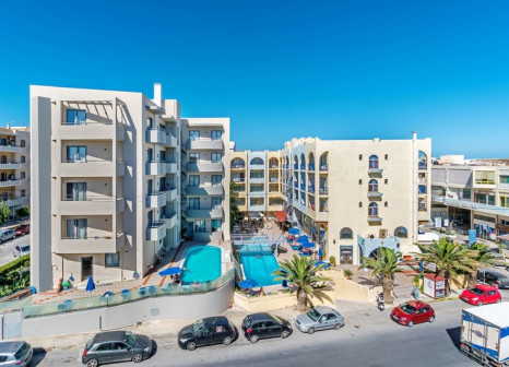 Hotel Lefkoniko Beach in Kreta - Bild von Bentour Reisen