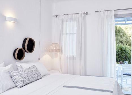 Hotelzimmer mit Sandstrand im Mr & Mrs White
