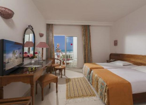 Hotelzimmer im Checkin Djerba Bakour Beach günstig bei weg.de