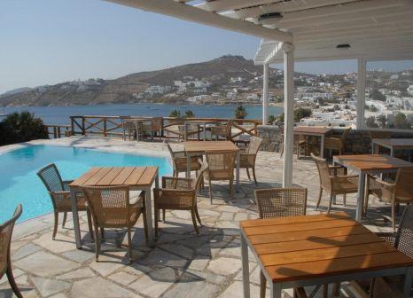 Deliades Hotel in Mykonos - Bild von Bentour Reisen