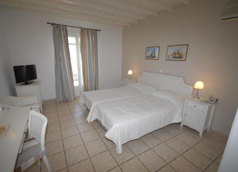 Hotelzimmer mit Reiten im Deliades Hotel