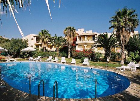 Minoas Hotel in Kreta - Bild von Bentour Reisen