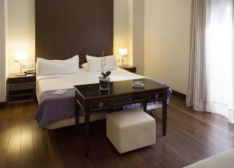 Hotelzimmer mit Fitness im Hotel Hospes Amerigo