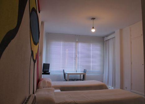 Hotelzimmer mit Reiten im La Perla Negra