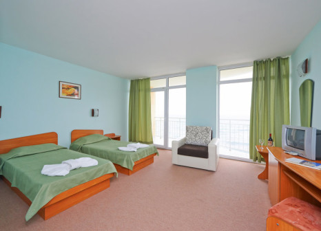 Hotelzimmer im Interhotel Pomorie günstig bei weg.de