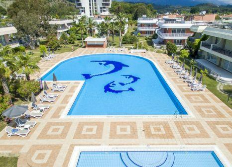 Simena Hotel & Holiday Village in Türkische Riviera - Bild von Bentour Reisen