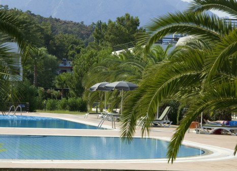 Simena Hotel & Holiday Village günstig bei weg.de buchen - Bild von Bentour Reisen