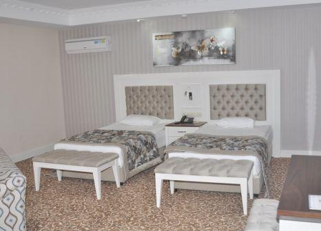 Hotelzimmer mit Fitness im Simena Hotel & Holiday Village