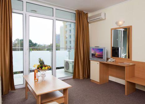 Hotelzimmer mit Tennis im Perla