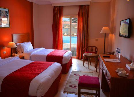Hotelzimmer mit Tischtennis im Hawaii Riviera Aqua Park Resort