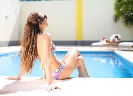 Capital O The Magic Hotel in Riviera Maya & Insel Cozumel - Bild von Bentour Reisen