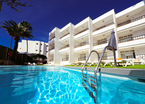 Hotel Atlantic Sun Beach in Gran Canaria - Bild von Bentour Reisen