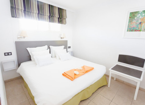 Hotelzimmer mit Fitness im Atlantic Sun Beach