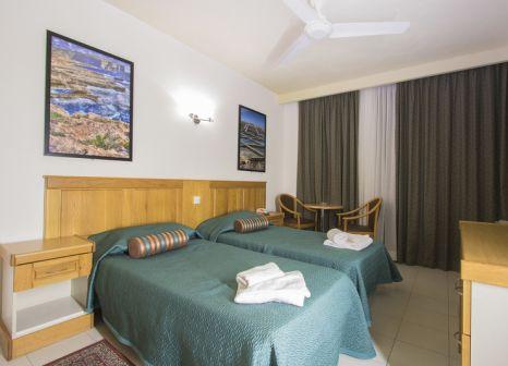 Hotelzimmer mit Fitness im Canifor Hotel