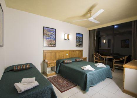 Hotelzimmer mit Golf im Canifor Hotel