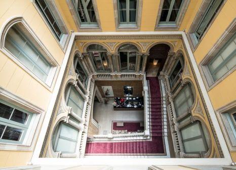 Hotel Catalonia Portal de l'Angel günstig bei weg.de buchen - Bild von Bentour Reisen