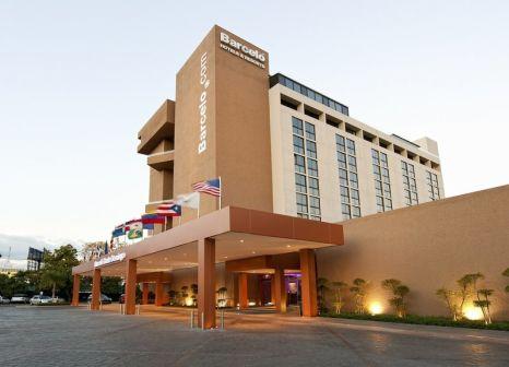 Hotel Barceló Santo Domingo günstig bei weg.de buchen - Bild von Bentour Reisen