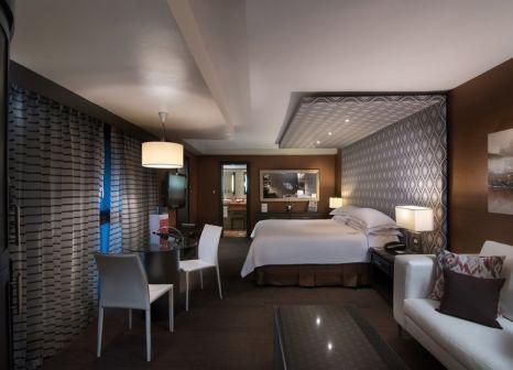 Hotelzimmer mit Kinderpool im Barceló Santo Domingo