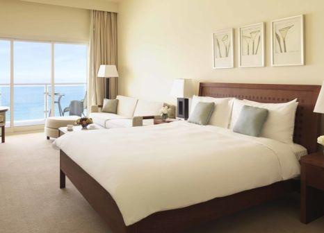 Hotelzimmer mit Fitness im Radisson Blu Resort, Fujairah