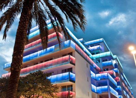 Hotel Europa Splash & Spa günstig bei weg.de buchen - Bild von Bentour Reisen