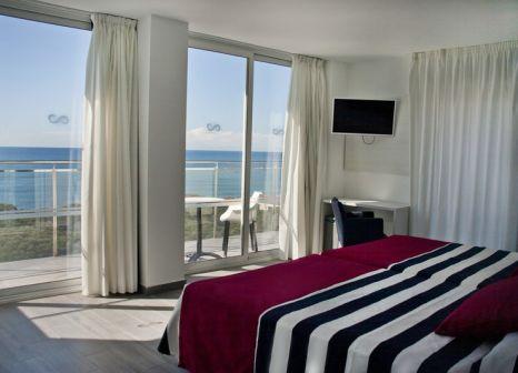 Hotelzimmer mit Golf im Hotel Europa Splash & Spa