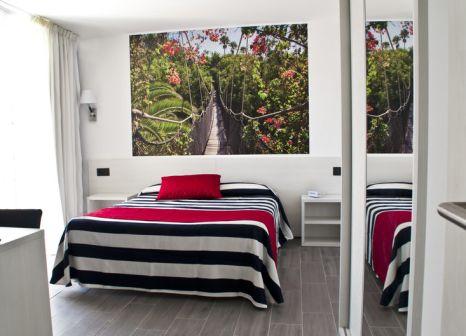 Hotelzimmer mit Fitness im Hotel Europa Splash & Spa