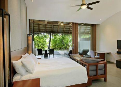 Hotelzimmer im Conrad Maldives Rangali Island günstig bei weg.de