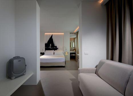 Hotelzimmer mit Minigolf im Du Lac et Du Parc Grand Resort