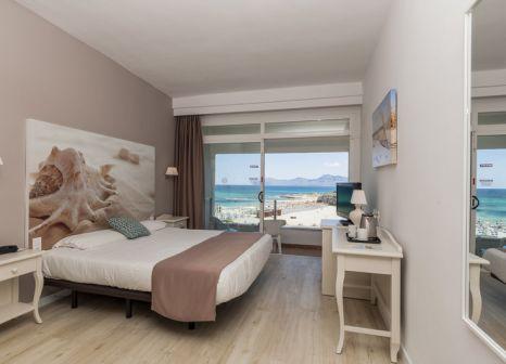 Hotelzimmer mit Golf im Hotel Son Baulo