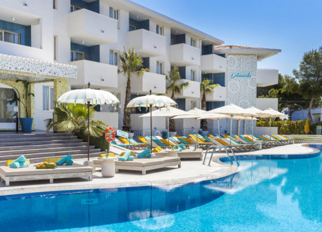 Hotel Sotavento 1 Bewertungen - Bild von Bentour Reisen
