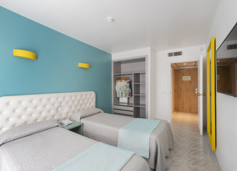 Hotelzimmer im Sotavento günstig bei weg.de
