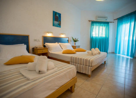 Hotelzimmer mit Fitness im Neos Ikaros