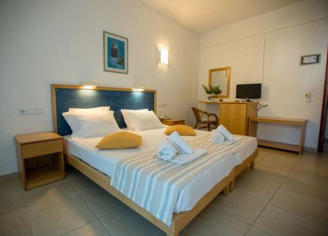 Hotelzimmer mit Spielplatz im Neos Ikaros