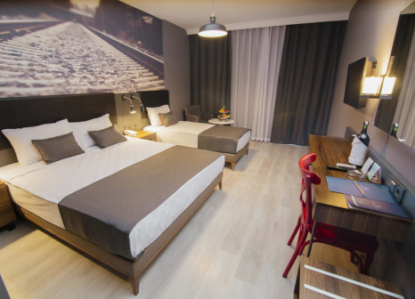 Hotelzimmer mit Wassersport im Ramira City Hotel