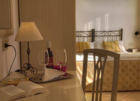 Hotelzimmer mit Sandstrand im Hotel Sylesia