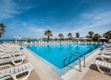Hotel Dioscuri Bay Palace in Sizilien - Bild von Bentour Reisen