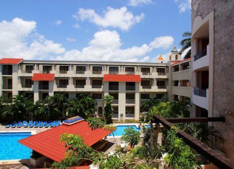 Hotel Adhara Hacienda Cancun günstig bei weg.de buchen - Bild von Bentour Reisen